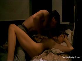 Sophia Bush Sex Scene