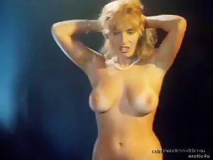 Lennox  nackt Natalie American Gladiator