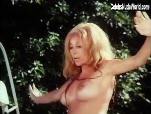 Lia Beldam  nackt