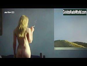 Clémence Bollet  nackt